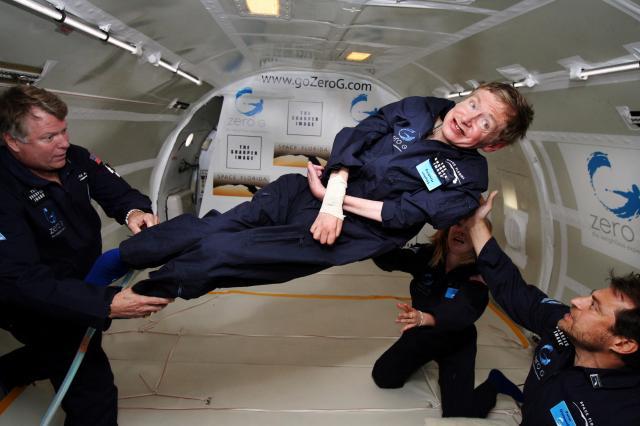 Physicist_Stephen_Hawking_in_Zero_Gravity_NASA